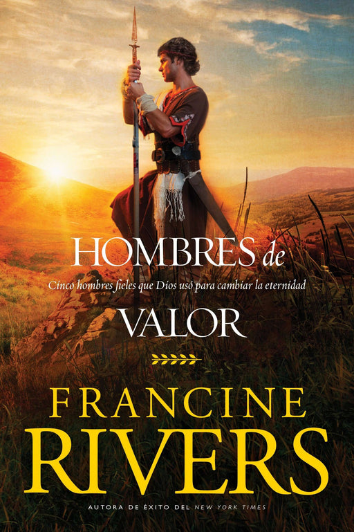 Hombres de valor - Francine Rivers - Coffee & Jesus