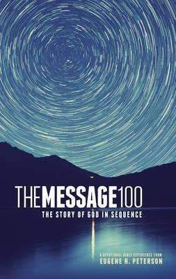 Biblia devotional the message 100 - Eugene H Paterson - Coffee & Jesus