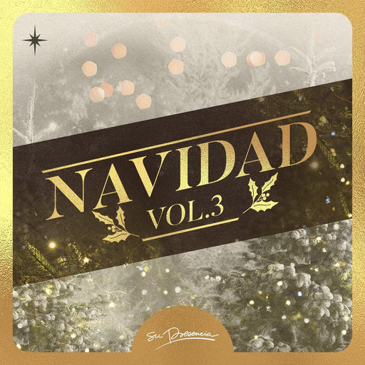 Audio Digital - Navidad Vol. 3 - Su Presencia ft. NxtWave - Coffee & Jesus