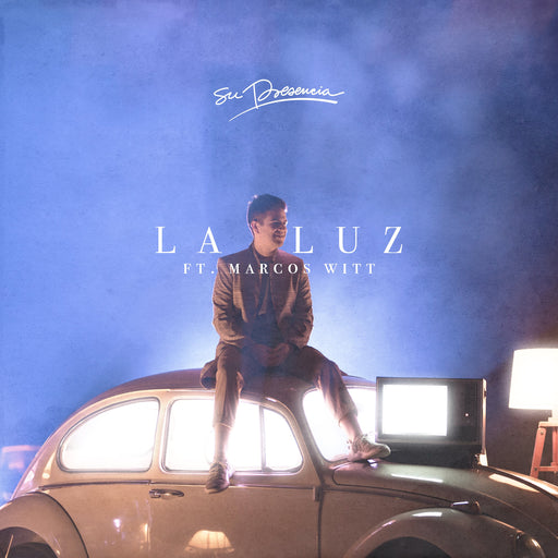 La Luz - Audio Digital Su Presencia ft Marcos Witt - Coffee & Jesus