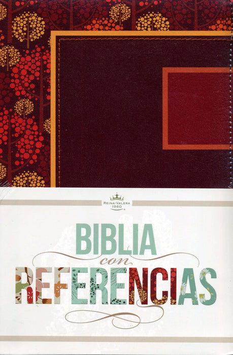 Biblia con referencias - RVR 1960 - Coffee & Jesus