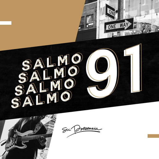 Salmo 91 - Su Presencia - Audio Digital - Coffee & Jesus