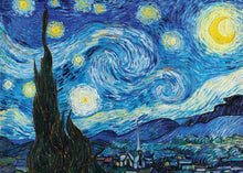 Load image into Gallery viewer, Starry Night - 1000 Piece Puzzle