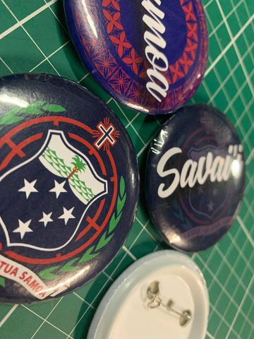 Stickers/Badges