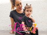 LetTeine - LetTeine Uniform Tees