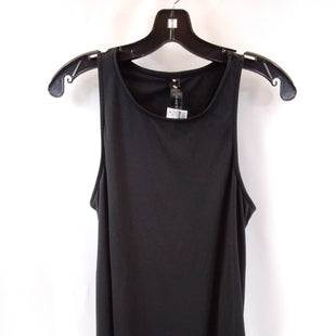 Primary Photo - BRAND: YOGALICIOUS STYLE: ATHLETIC TANK TOP COLOR: BLACK SIZE: M SKU: 240-24052-57760