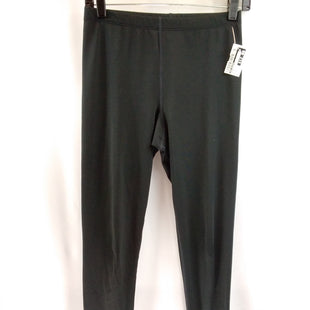 Primary Photo - BRAND: NEW BALANCE STYLE: ATHLETIC PANTS COLOR: BLACK SIZE: S SKU: 240-24052-57676