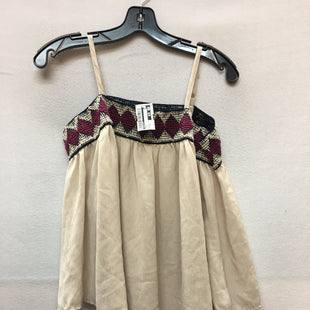 Primary Photo - BRAND: MAURICES STYLE: TOP LONG SLEEVE COLOR: TAUPE SIZE: XL SKU: 240-24052-48651