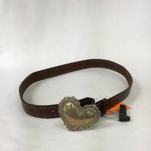 Primary Photo - BRAND: BRIGHTON O STYLE: BELT COLOR: BROWN SIZE: XL SKU: 240-24049-53893
