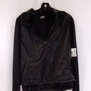 Primary Photo - BRAND: AVIA STYLE: ATHLETIC JACKET COLOR: BLACK SIZE: M SKU: 240-24052-58338
