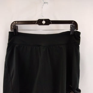 Primary Photo - BRAND: CHAMPION STYLE: ATHLETIC SKIRT SKORT COLOR: BLACK SIZE: M SKU: 240-24049-58889