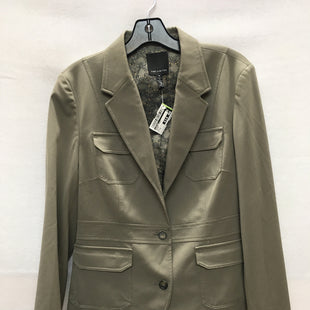 Primary Photo - BRAND: LIMITED STYLE: BLAZER JACKET COLOR: BROWN SIZE: M SKU: 240-24052-48895