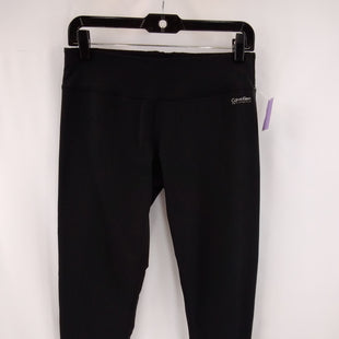 Primary Photo - BRAND: CALVIN KLEIN O STYLE: ATHLETIC PANTS COLOR: BLACK SIZE: L SKU: 240-24049-58888