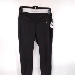Primary Photo - BRAND: DANSKIN NOW STYLE: ATHLETIC PANTS COLOR: BLACK SIZE: M SKU: 240-24049-59102