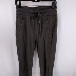 Primary Photo - BRAND: ATHLETA STYLE: ATHLETIC PANTS COLOR: GREY SIZE: XS SKU: 240-24052-57891