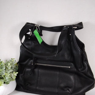 Primary Photo - BRAND: ROSETTI STYLE: HANDBAG COLOR: BLACK SIZE: MEDIUM SKU: 240-24052-56807