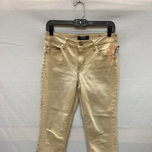 Primary Photo - BRAND: LIVERPOOL STYLE: CAPRIS COLOR: CAMEL SIZE: 6 SKU: 240-24052-52216
