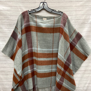 Primary Photo - BRAND: A NEW DAY STYLE: SHAWL COLOR: PLAID SIZE: OSFM SKU: 240-24083-9070
