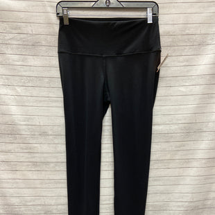 Primary Photo - BRAND: 90 DEGREES BY REFLEX STYLE: ATHLETIC PANTS COLOR: BLACK SIZE: M SKU: 240-24049-55375