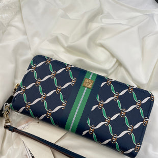Primary Photo - BRAND: ANNE KLEIN O STYLE: WRISTLET COLOR: BLUE GREEN SKU: 240-24083-8320