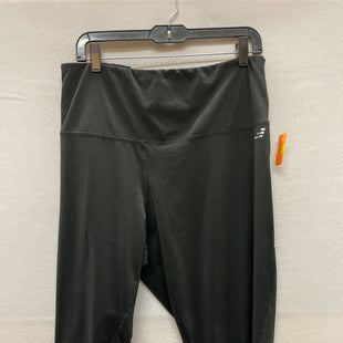 Primary Photo - BRAND: BCG STYLE: ATHLETIC CAPRIS COLOR: BLACK SIZE: 3X SKU: 240-24049-53238