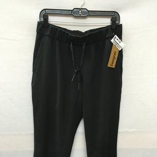 Primary Photo - BRAND: LULULEMON STYLE: ATHLETIC CAPRIS COLOR: BLACK SIZE: 8 SKU: 240-24049-53991
