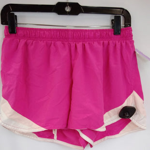 Primary Photo - BRAND: OLD NAVY O STYLE: ATHLETIC SHORTS COLOR: PINK SIZE: M SKU: 240-24071-5896