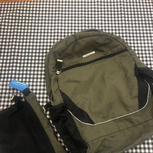Primary Photo - BRAND: EDDIE BAUER STYLE: BACKPACK COLOR: OLIVE SIZE: MEDIUM SKU: 240-24083-7486