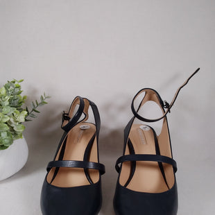 Primary Photo - BRAND: ANTONIO MELANI STYLE: SHOES LOW HEEL COLOR: NAVY SIZE: 7 SKU: 240-24049-57907