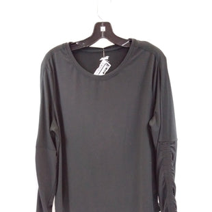 Primary Photo - BRAND: AVIA STYLE: ATHLETIC TOP COLOR: BLACK SIZE: XL SKU: 240-24052-57737
