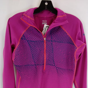Primary Photo - BRAND: NIKE APPAREL STYLE: ATHLETIC TOP COLOR: FUSCHIA SIZE: M SKU: 240-24052-58029