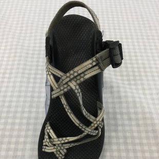 Primary Photo - BRAND: CHACOS STYLE: SANDALS FLAT COLOR: CREAM SIZE: 9 SKU: 240-24049-50840