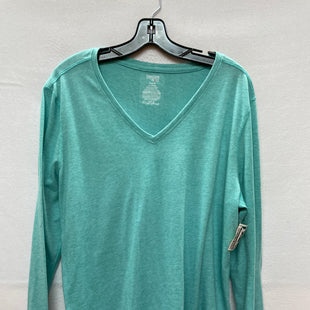 Primary Photo - BRAND: DANSKIN NOW STYLE: ATHLETIC TOP COLOR: SEAFOAM SIZE: 2X SKU: 240-24052-51363