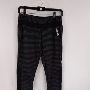Primary Photo - BRAND: KYODAN STYLE: ATHLETIC CAPRIS COLOR: BLACK SIZE: M SKU: 240-24052-58149
