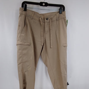 Primary Photo - BRAND: MAGELLAN STYLE: CAPRIS COLOR: TAN SIZE: S SKU: 240-24052-55994