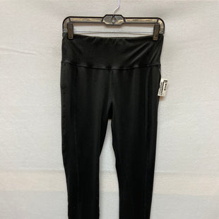 Primary Photo - BRAND: AVIA STYLE: ATHLETIC PANTS COLOR: BLACK SIZE: S SKU: 240-24091-4999