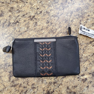 Primary Photo - BRAND:    CLOTHES MENTOR STYLE: WRISTLET COLOR: BLACK SIZE: L SKU: 240-24052-45922