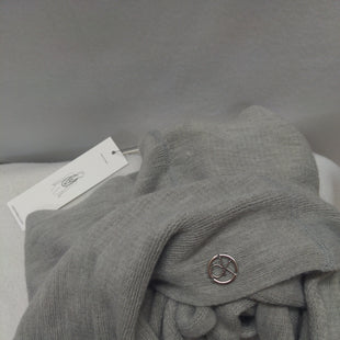 Primary Photo - BRAND: CALVIN KLEIN STYLE: SCARF WINTER COLOR: GREY SKU: 240-24091-4704
