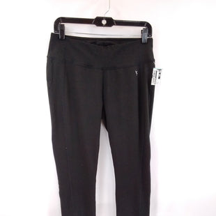 Primary Photo - BRAND: DANSKIN NOW STYLE: ATHLETIC PANTS COLOR: BLACK SIZE: M SKU: 240-24049-59101