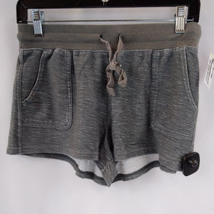 Primary Photo - BRAND: OLD NAVY STYLE: ATHLETIC SHORTS COLOR: GREY SIZE: S SKU: 240-24091-7446