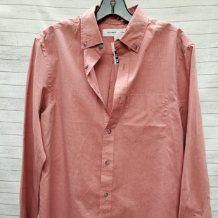 Primary Photo - BRAND: OLD NAVY STYLE: TOP LONG SLEEVE COLOR: RED SIZE: S SKU: 240-24052-52966