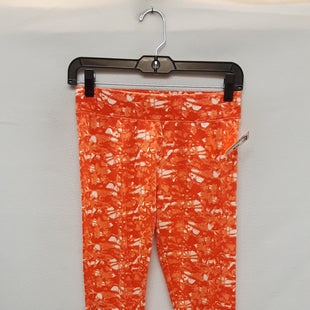 Primary Photo - BRAND: BCG STYLE: ATHLETIC PANTS COLOR: ORANGE SIZE: S SKU: 240-24091-5540