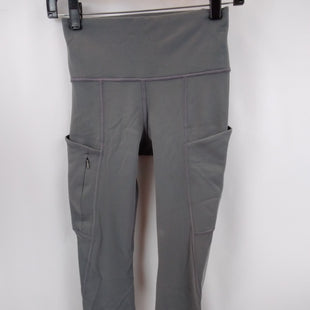 Primary Photo - BRAND: ATHLETA STYLE: ATHLETIC PANTS COLOR: GREY SIZE: XXS SKU: 240-24052-57887