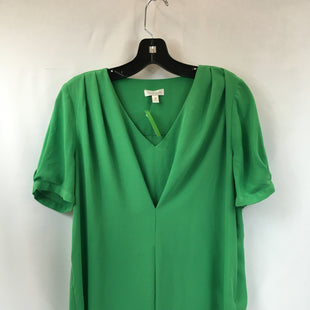 Primary Photo - BRAND: CHARMING CHARLIE STYLE: TOP SHORT SLEEVE COLOR: GREEN SIZE: M SKU: 240-24049-57876