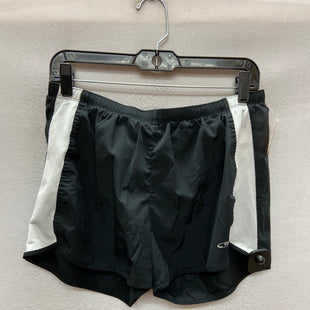 Primary Photo - BRAND: CHAMPION STYLE: ATHLETIC SHORTS COLOR: BLACK WHITE SIZE: M SKU: 240-24091-5750