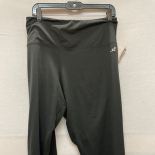 Primary Photo - BRAND: BCG STYLE: ATHLETIC CAPRIS COLOR: BLACK SIZE: 3X SKU: 240-24049-53239