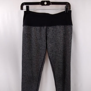 Primary Photo - BRAND: TUFF ATHLETICS STYLE: ATHLETIC PANTS COLOR: BLACK SIZE: S SKU: 240-24049-58977