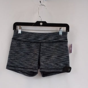 Primary Photo - BRAND:    CLOTHES MENTOR STYLE: ATHLETIC SHORTS COLOR: GREY SIZE: S OTHER INFO: NB  - SKU: 240-24052-58151