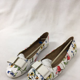 Primary Photo - BRAND: AEROSOLES STYLE: SHOES FLATS COLOR: FLOWERED SIZE: 11 SKU: 240-24083-8944