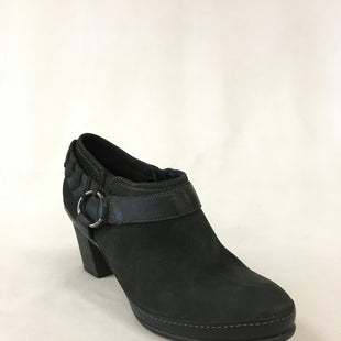 Primary Photo - BRAND: CLARKS STYLE: BOOTS ANKLE COLOR: BLACK SIZE: 6 SKU: 240-24052-52912
